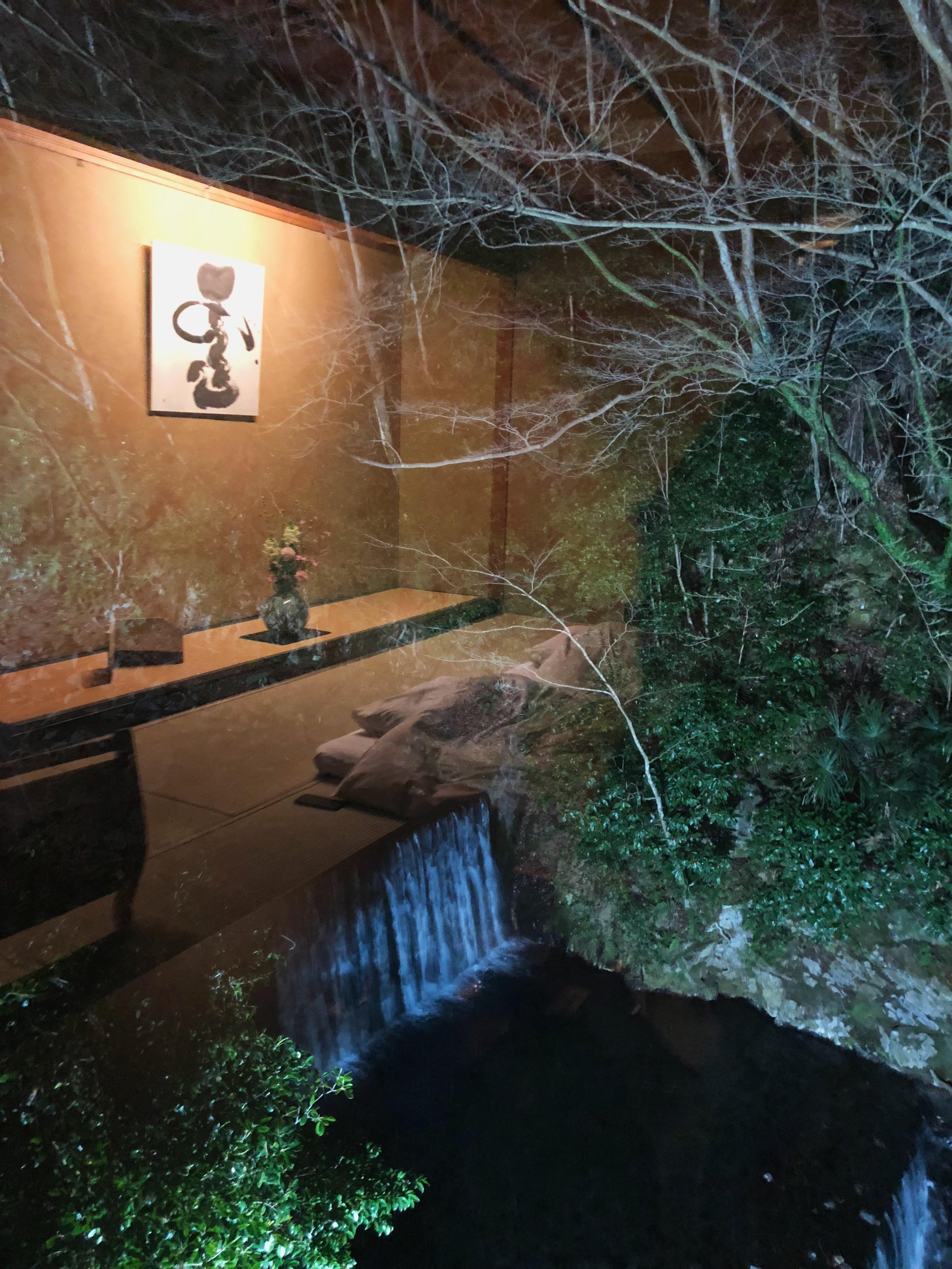奧湯河原結唯,日式飯店,箱根,湯河原住宿